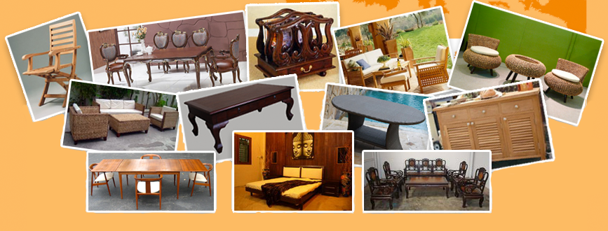 INDONESIA FURNITURE MANUFACTURER